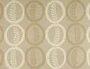 Greensleeves beige & cream on cotton union