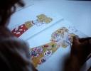 Celia drawing c1970s
