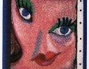 David Hockney Vogue cover